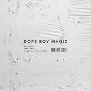 Shy Glizzy的專輯Dope Boy Magic (feat. Trey Songz and A Boogie wit da Hoodie)