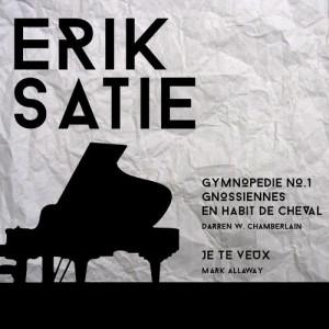 Album Erik Satie: Gymnopedie No.1 & Other Piano Works from Mark Allaway