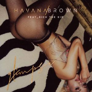 Havana Brown的專輯GLIMPSE