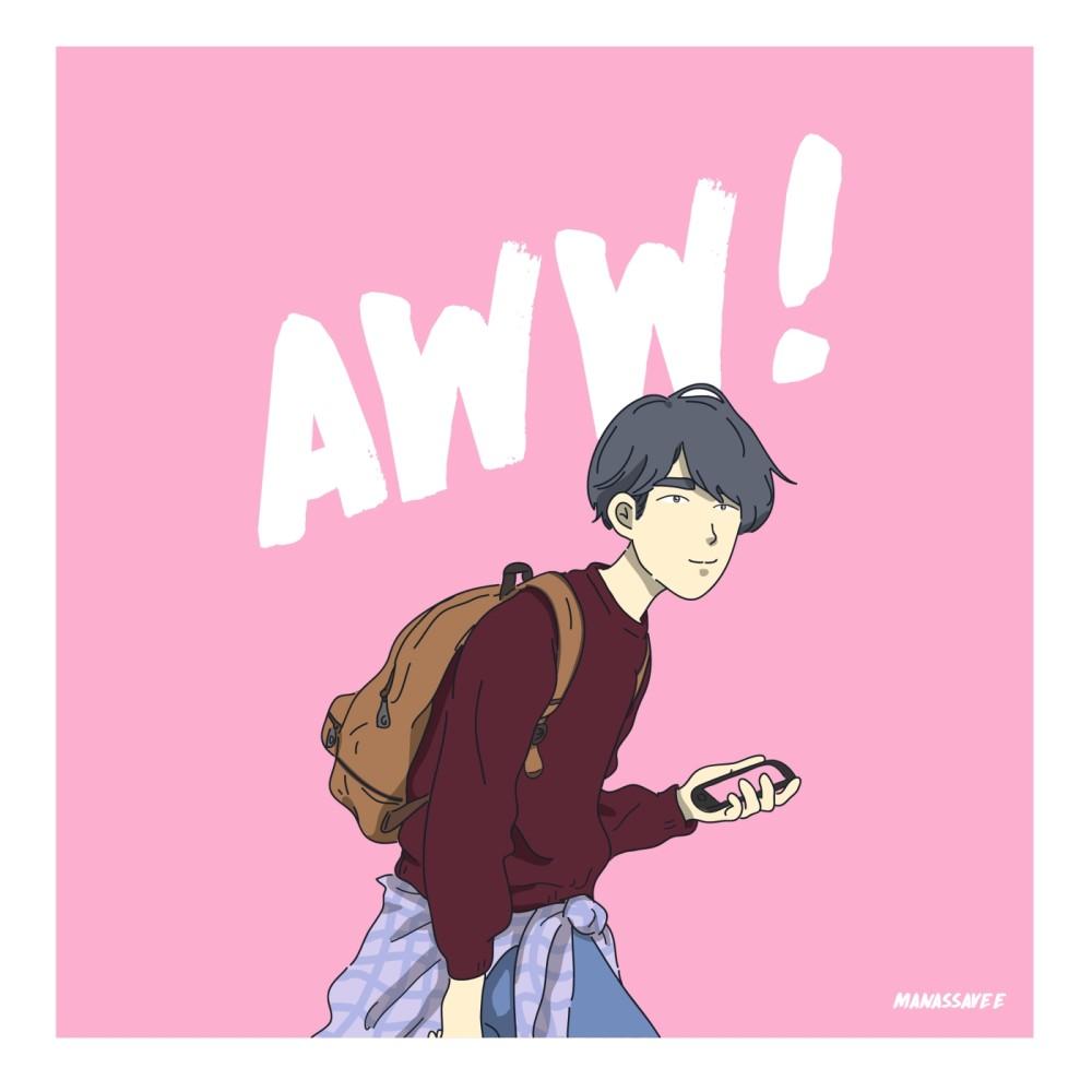 แค่ได้เจอ (AWW!) - Single