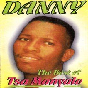 Album The Best Of Danny Tsa Manyalo from Danny Tsa Manyalo