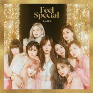 TWICE的專輯Feel Special
