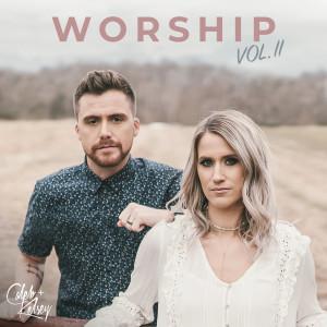 Album Worship Vol. II from Caleb
