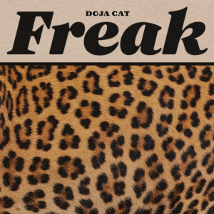 Listen to Freak song with lyrics from Doja Cat