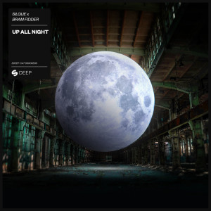 Album Up All Night from Silque