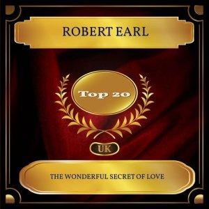 Album The Wonderful Secret of Love from Robert Earl