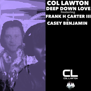 Album Deep Down Love (Radio Edits) from Col Lawton