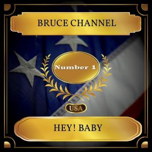 Album Hey! Baby from Bruce Channel