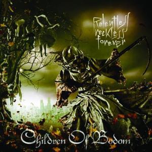 Relentless, Reckless Forever 2011 Children Of Bodom