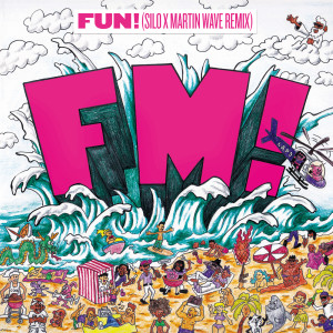 Album FUN! from Vince Staples