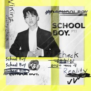 Album ID schoolboy, Pt.1 from 조우찬