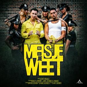 Album Meisje Je Weet from Makkie