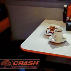 Album CRASH (Explicit) from Witt Lowry