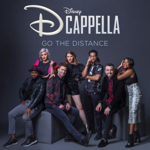 Album Go the Distance from DCappella
