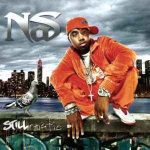 Listen to Got Ur Self A... song with lyrics from Nas