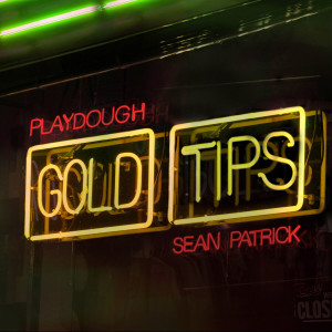 Album Gold Tips from Playdough