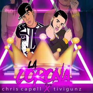 Album La Corona from Chris Capell