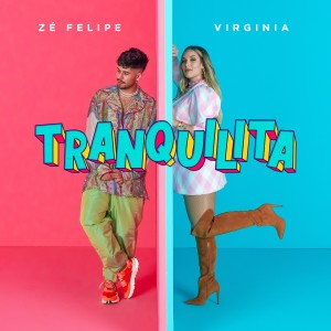 Album Tranquilita from Virginia