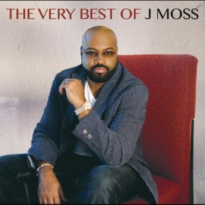 Album The Very Best of J Moss from J Moss
