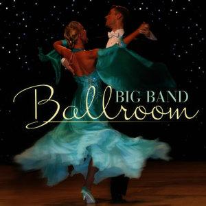 Fred Mollin的專輯Big Band Ballroom