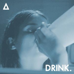 Album DRINK. from Bastille