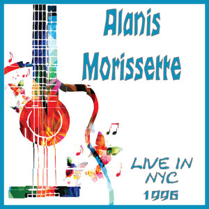 Album Live in NYC 1996 from Alanis Morissette