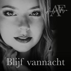 Album Blijf Vannacht from Aukje Fijn