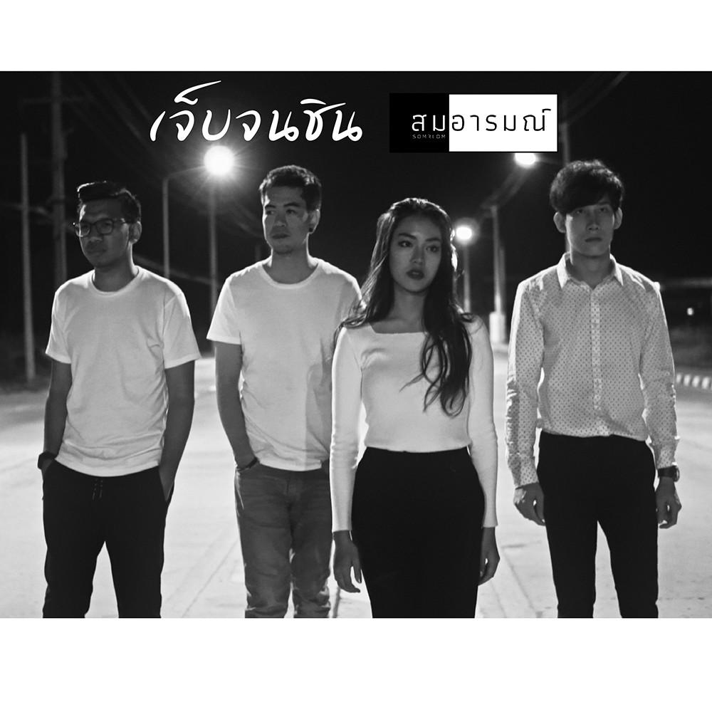 ฟังเพลงอัลบั้ม เจ็บจบชิน Feat. QUEST - Single