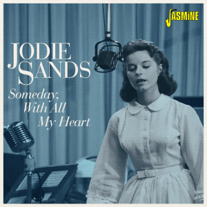 Album Someday, with All My Heart from Jodie Sands