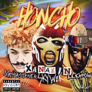 Listen to Honcho song with lyrics from XANAKIN SKYWOK