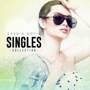 Singles Collection dari Zaskia Gotik