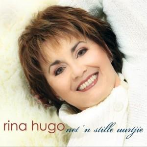 Album Net 'n Stille Uurtjie from Rina Hugo
