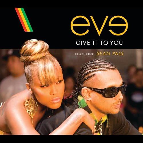 เพลง Eve