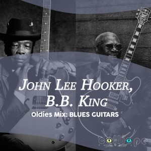 B.B.King的專輯Oldies Mix: Blues Guitars