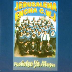 Listen to Ha O Jala song with lyrics from Jerusalema E Ncha C.W.J