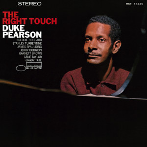The Right Touch 2007 Duke Pearson