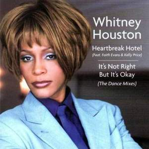 Listen to It's Not Right but It's Okay (KCC's Release The Love Groove Bootleg Mix) song with lyrics from Whitney Houston