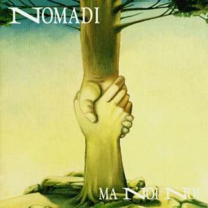 Album Ma noi no from Nomadi