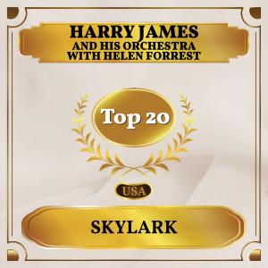 Album Skylark from Helen Forrest