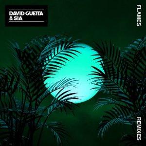 David Guetta的專輯Flames (Remixes)