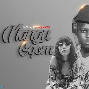 Album Nangu Gqom from DJ Candii