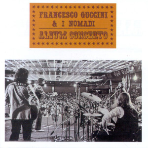 Album Concerto 2007 Francesco Guccini