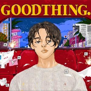 อัลบัม GOOD THING. Remix Version ศิลปิน jeebanoff