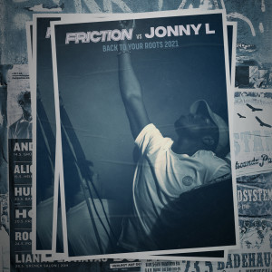 Album Back To Your Roots 2021 from Jonny L