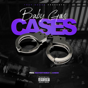 Album Cases from Baby Gas