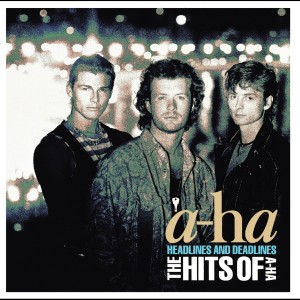 Album Headlines and Deadlines - The Hits of a-ha from A-Ha