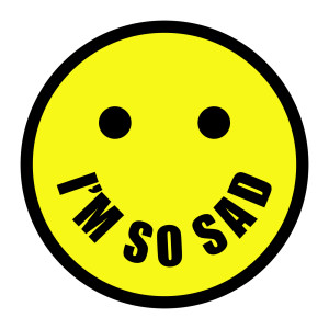 3OH!3的專輯I'M SO SAD(Explicit)