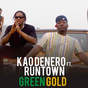 Album Green Gold from Runtown