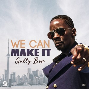 Album We Can Make It from Gully Bop