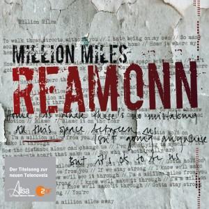 Album Million Miles from Reamonn